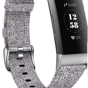 Jewelry - Fitbit Charge 3 woven band